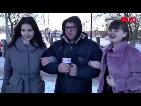 Репортаж-шарж з Водохреща в Ірпені - youtube