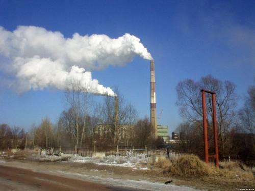 забрудненняКоцюбинського